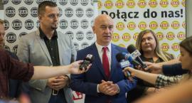 Biuro na TAK Tadeusza Arłukowicza już otwarte