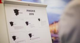 Jest pierwszy konkurs wyborczy – Pinokie 2018