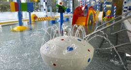 Białostockie baseny zapraszają od 1 września