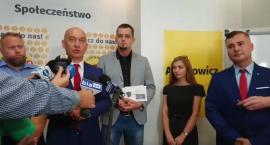 Białystok na TAK przedstawia program. Zaczął od społeczeństwa