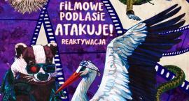Filmowe Podlasie Atakuje. W październiku pokazy, we wrześniu nabór