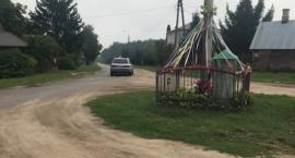 Ruszyła przebudowa skrzyżowania w Gąsówce Osse