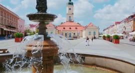 Turyści chyba nie bardzo planują wracać do Białegostoku
