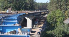 Podlasie. Tu się mosty buduje wzdłuż drogi!