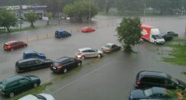 """Otwarte baseny i Aquapark Wierzbowa znów """"służyły"""" mieszkańcom Białegostoku"""