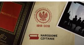 """Muzeum Pamięci Sybiru zaprasza na Narodowe Czytanie """"Przedwiośnia"""""""