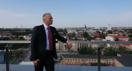 """Jacek Żalek """"szczytuje"""". Proponuje program 5 tysięcy plus"""