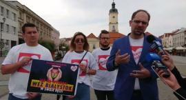 Kocham Białystok: Skoro jest antydemokracja, trzeba pójść na wybory