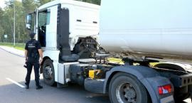 Celnicy przyczynili się do zakończenia obrotu nielegalnymi paliwami
