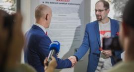 Arłukowicz zrezygnuje z udziału w debacie prezydenckiej na rzecz Marcina Sawickiego?