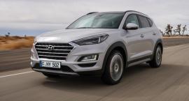 Nowy Hyundai Tucson już w sprzedaży. To jeden z najważniejszych modeli
