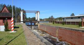 Zamknięte do odwołania wodne przejście Rudawka – Lesnaja