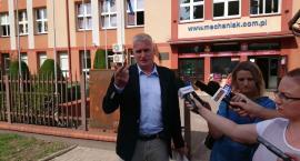 Tańsze kursy na prawo jazdy i udzielania pierwszej pomocy proponuje Wojciech Koronkiewicz