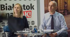 Wizerunek miasta chce poprawić Tadeusz Arłukowicz, bo obecny nie działa