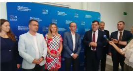 Forum Mniejszości Podlasia już nie z Platformą, ale z Koalicją Obywatelską