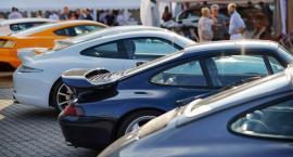 Wyjątkowe samochody na evencie Caroserii