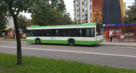 W przyszłym roku dwa nowe autobusy hybrydowe będą wozić pasażerów