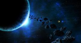 Ciemna materia. Kosmiczne rusztowanie, które trzyma cały wszechświat w kupie