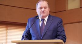 Mieczysław Baszko nie będzie burmistrzem Sokółki