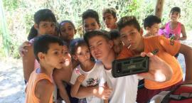 Białostoccy wolontariusze z misją na Kubie