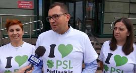 PSL zarejestrował listy i mówi, że ma dobry program wyborczy