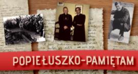 Poczta zbiera pamiątki po księdzu Popiełuszko