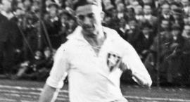 Z archiwum białostockiej piłki. Antoni Komendo-Borowski