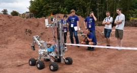 Mało brakowało do miejsca na pudle w konkursie European Rover Challenge 2018