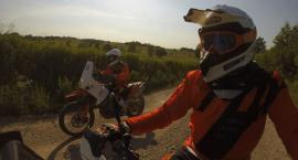 Miłośnicy szybkiej jazdy w weekend powinni jechać na Mazury