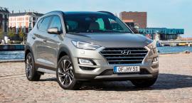 Nowy Hyundai Tucson czyli kontynuacja sprzedażowego hitu
