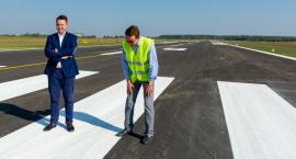 Pasek startowy na Krywlanach będzie równie przydatny co tory w Łomży