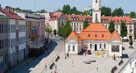 Białystok rozczarowuje