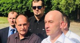 Arłukowicz zaprasza Kukiza do Białegostoku. Mieszkańców nie wolno mielić