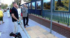 Nowe klimaty ulicznej galerii przy Fabrycznej