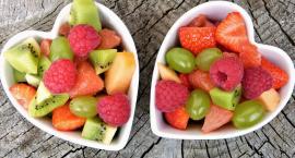 Właściwe jedzenie wpływa na dobre stopnie w szkole