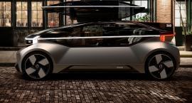 Takimi samochodami będziemy podróżowali w przyszłości?