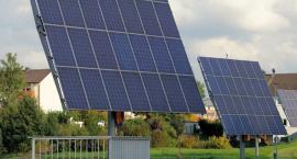 Podlaskie gminy i firmy dostały pieniądze na zieloną energię