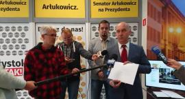 Nieznajomość prawa szkodzi. Tadeusz Arłukowicz zaprasza prezydenta na bezpłatne porady