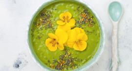 Kolorowej jesieni będzie miła zieleń na talerzu