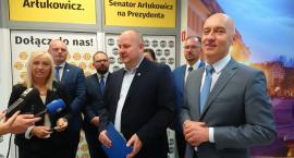 Arłukowicz i Kukiz 15 wspólnie do samorządów