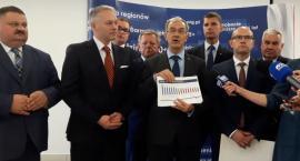 Ponad 106 milionów euro może odpłynąć z województwa podlaskiego?