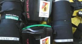 Strażacy z Supraśla dostali nowy sprzęt