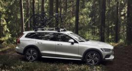 Nowe Volvo V60 Cross Country - szwedzkie kombi na każdą drogę