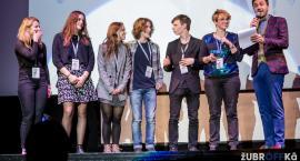 Młodzież ma szansę zasiąść w jury Żubroffki