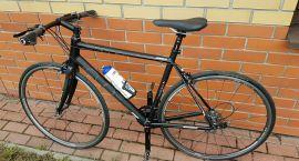Odzyskano kradziony rower