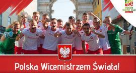 Kolejne sukcesy Polaków. Jesteśmy Wicemistrzami Świata!