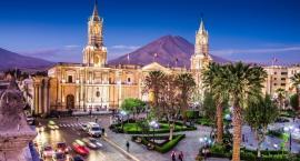 Jeden z regionów w Peru chce współpracować z Podlasiem