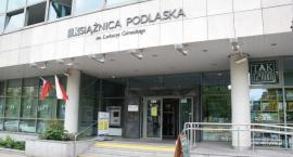 W Książnicy Podlaskiej sporo będzie się działo przez cały październik