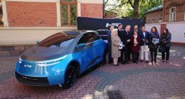 Fabryka samochodów elektrycznych w Białymstoku?