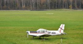 Lotnisko w Krywlanach: rozbudowali je Sowieci, lądował na nim Hitler